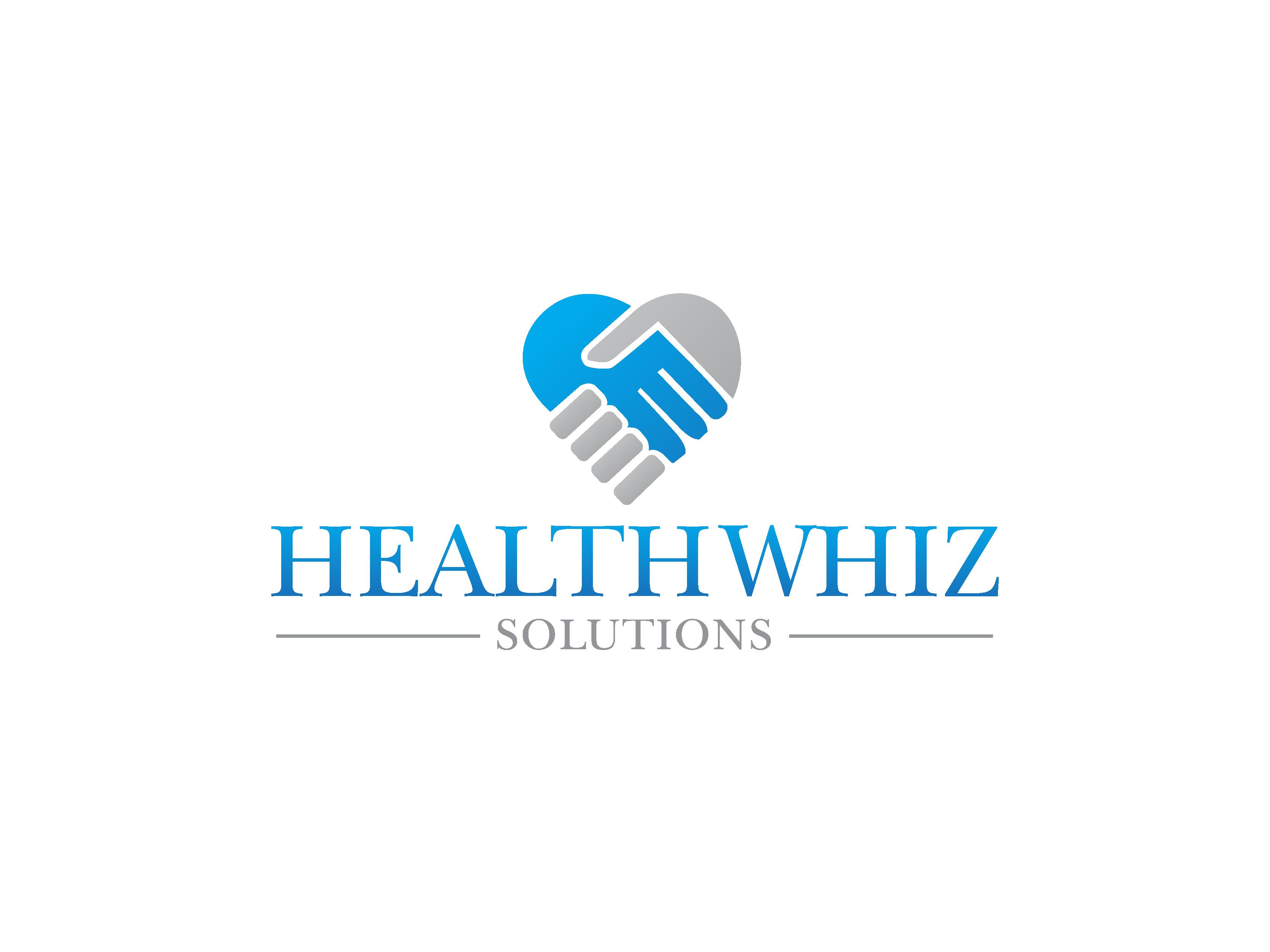 Logo-Healthwhiz Solutions
