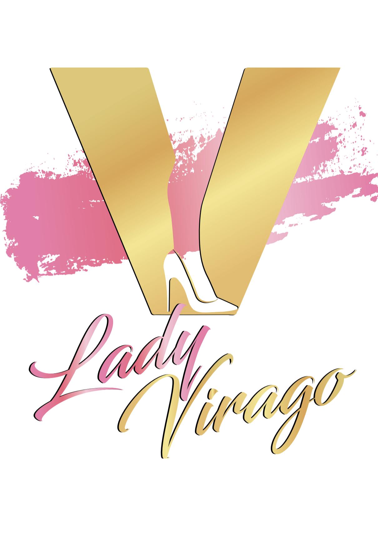Logo-LadyVirago