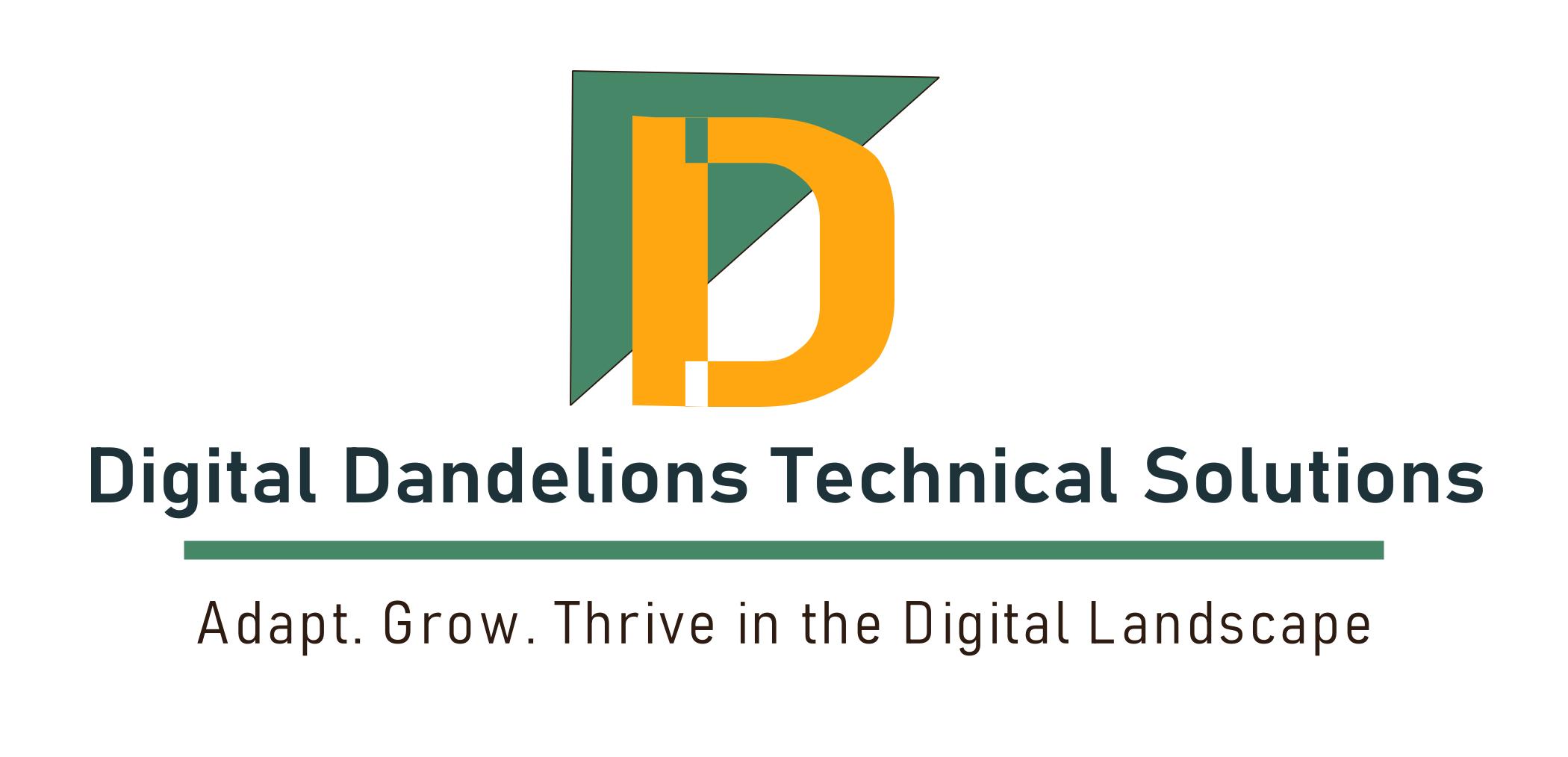 Logo_DigitalDandelions